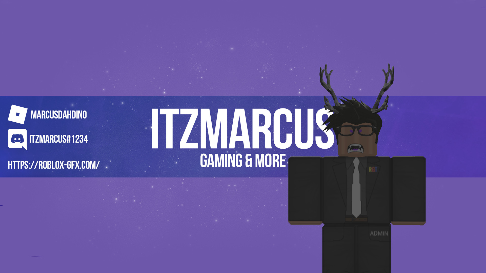 Thedev Marcus Gfxs - marcuses roblox