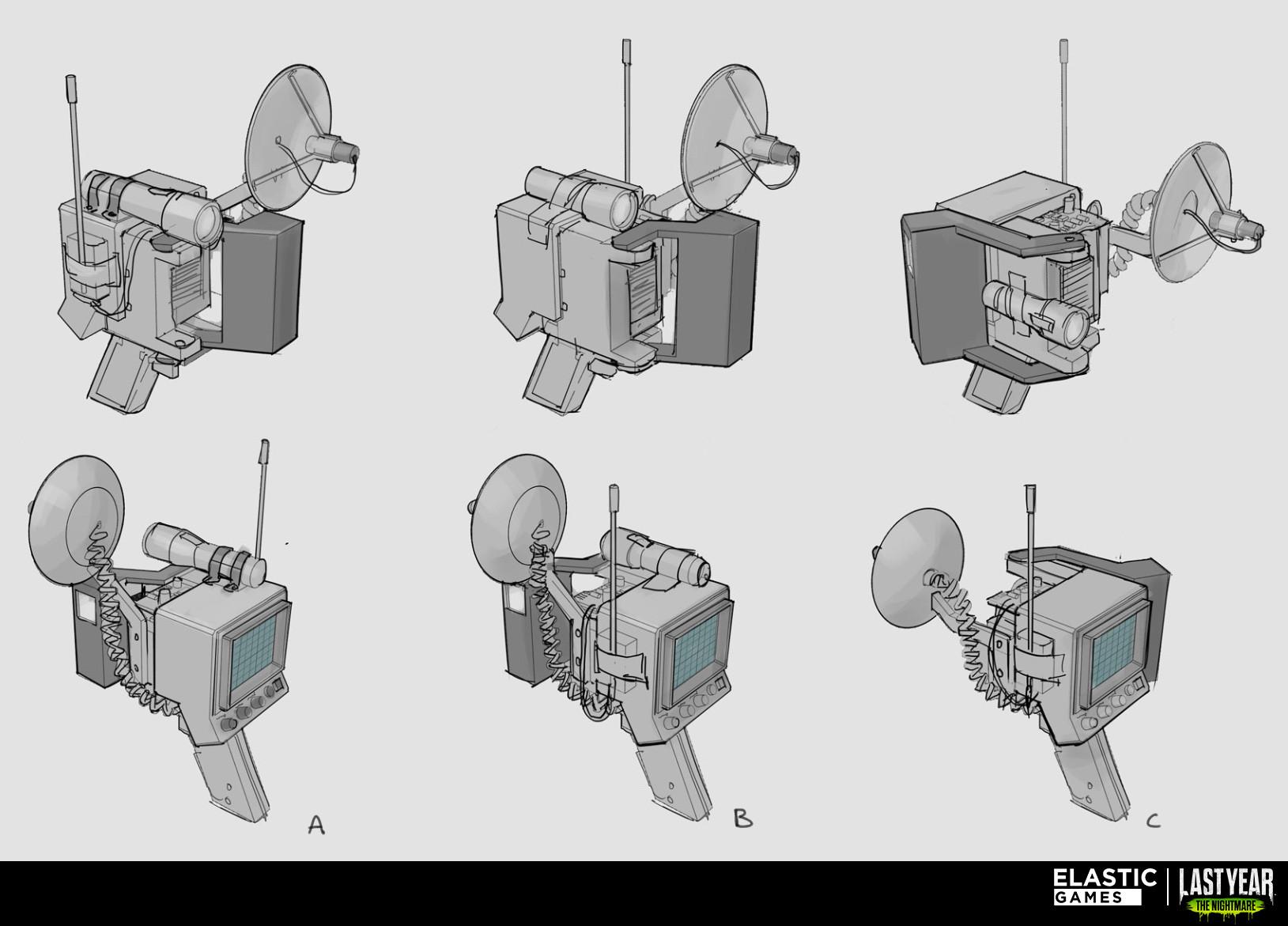 Dave jones tracker sketches3