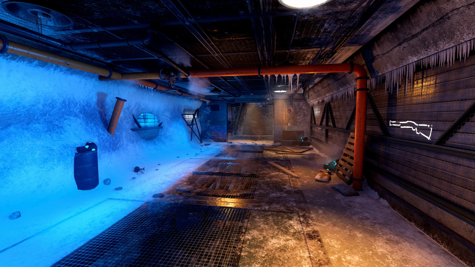 Artstation Frigid Call Of Duty Black Ops 3 Mod Tools