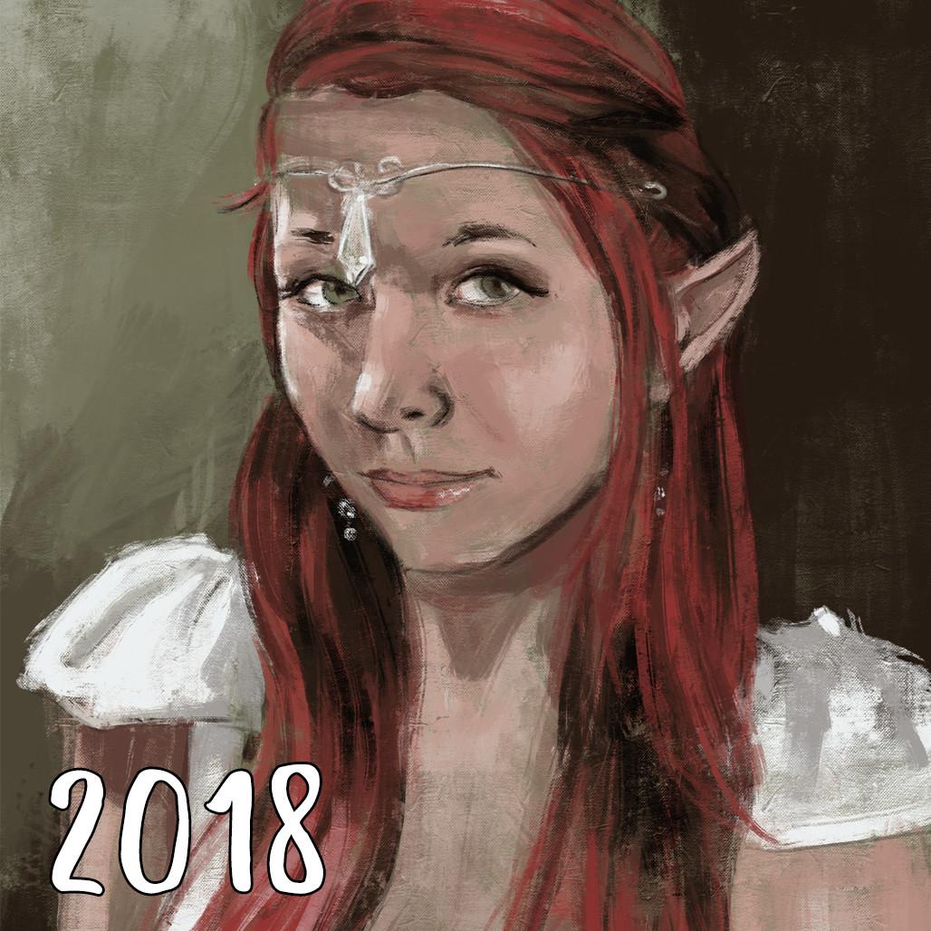 2018 ver