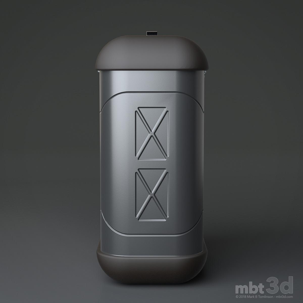 Munchbox: Side