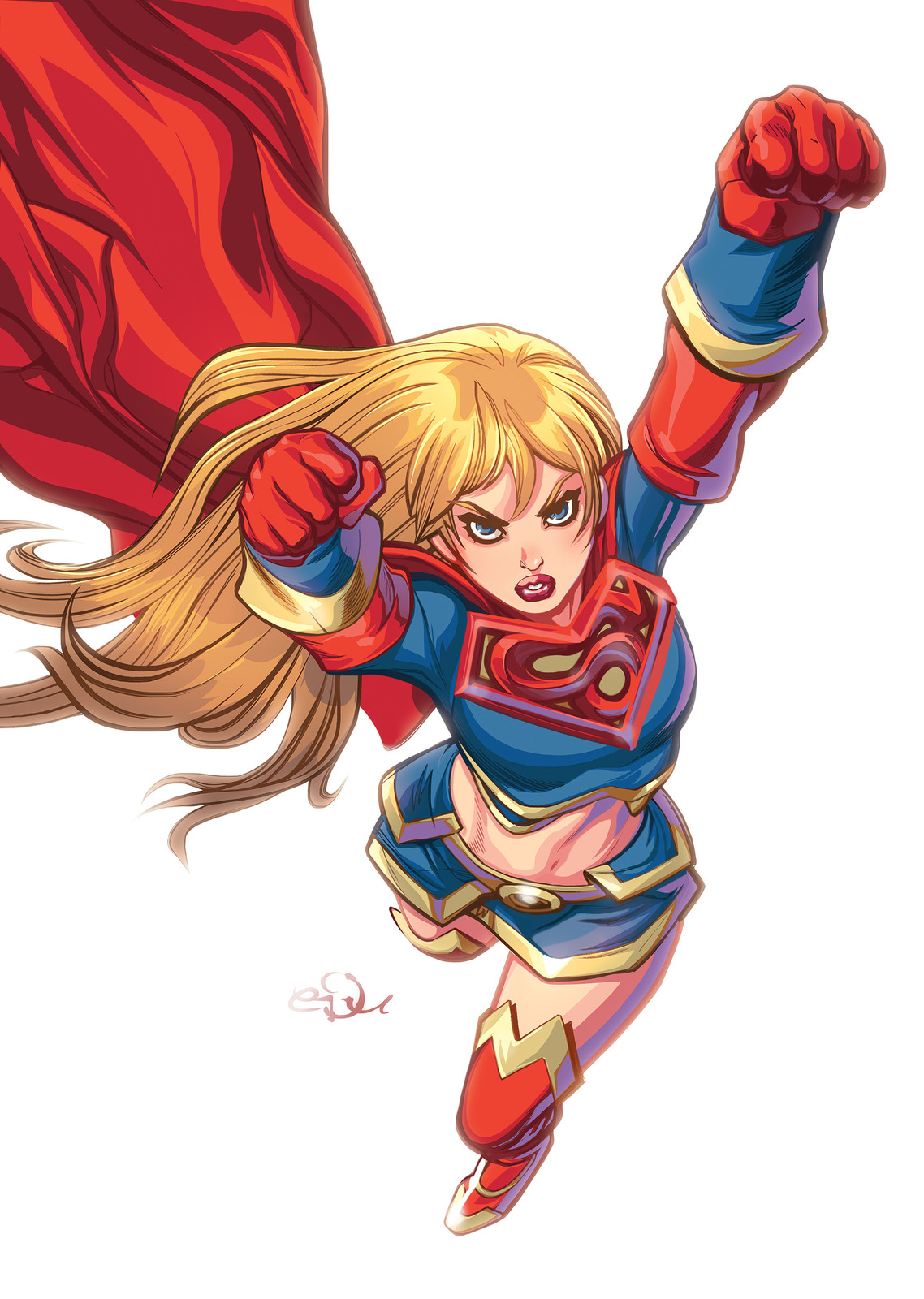 Supergirl (Ame-Comi)