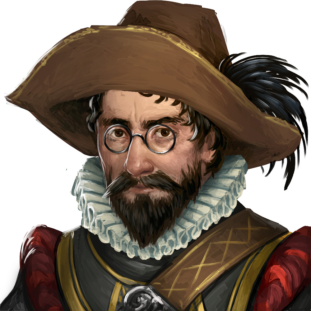 Spanish Governor, made for the spanish faction questline.