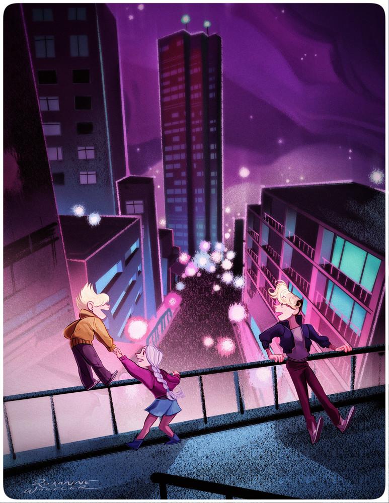 Neon Kids