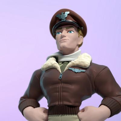 Dave viola capt