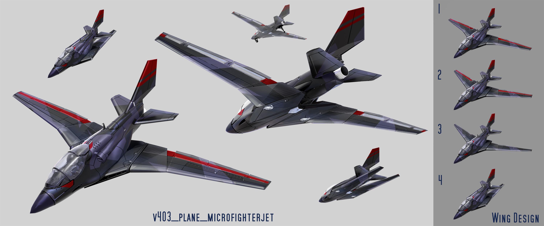 Micro Jet Final