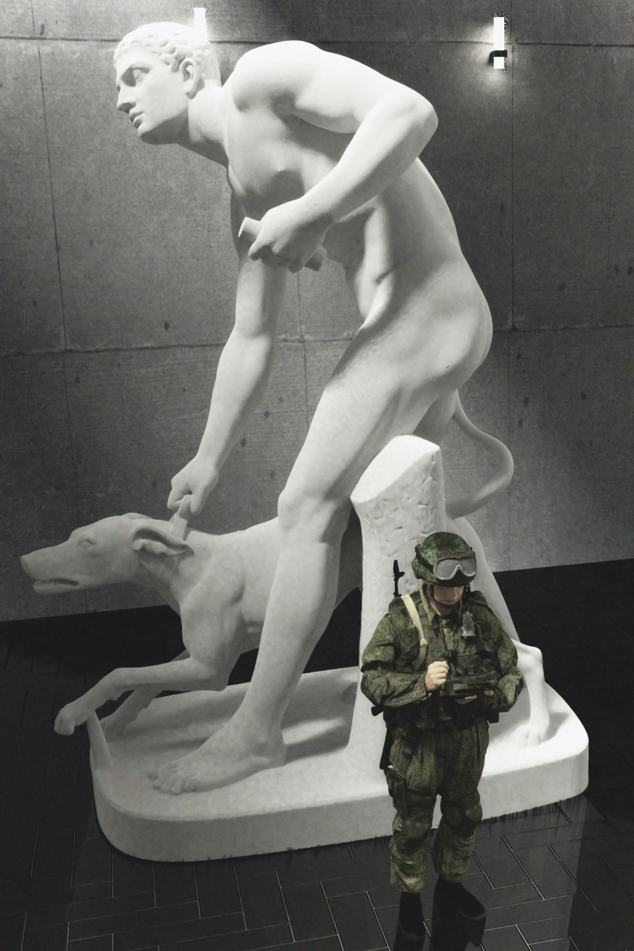 Jarold sng statue 02 edit