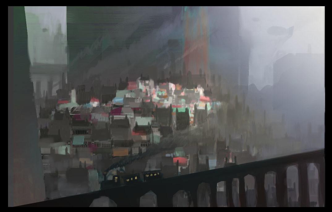 Tim holleyman tim holleyman rooftop slums