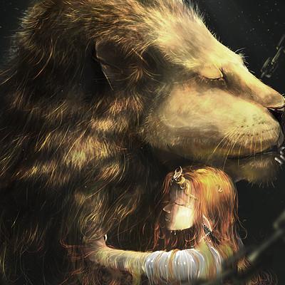 Aj ramos lion final 5
