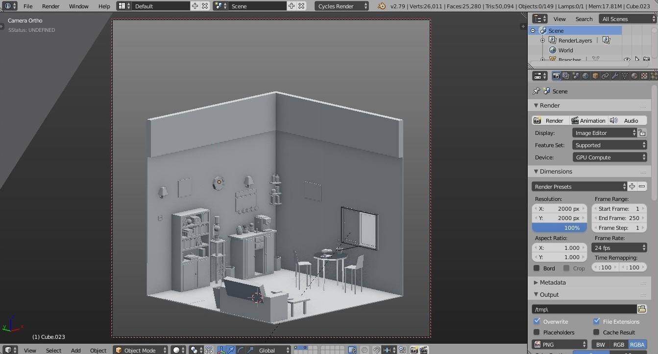 Blender File1
