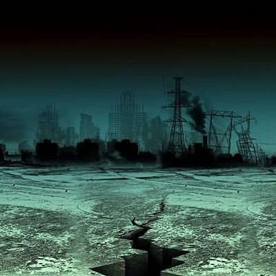 Ronan salieri apocalypse civilisation
