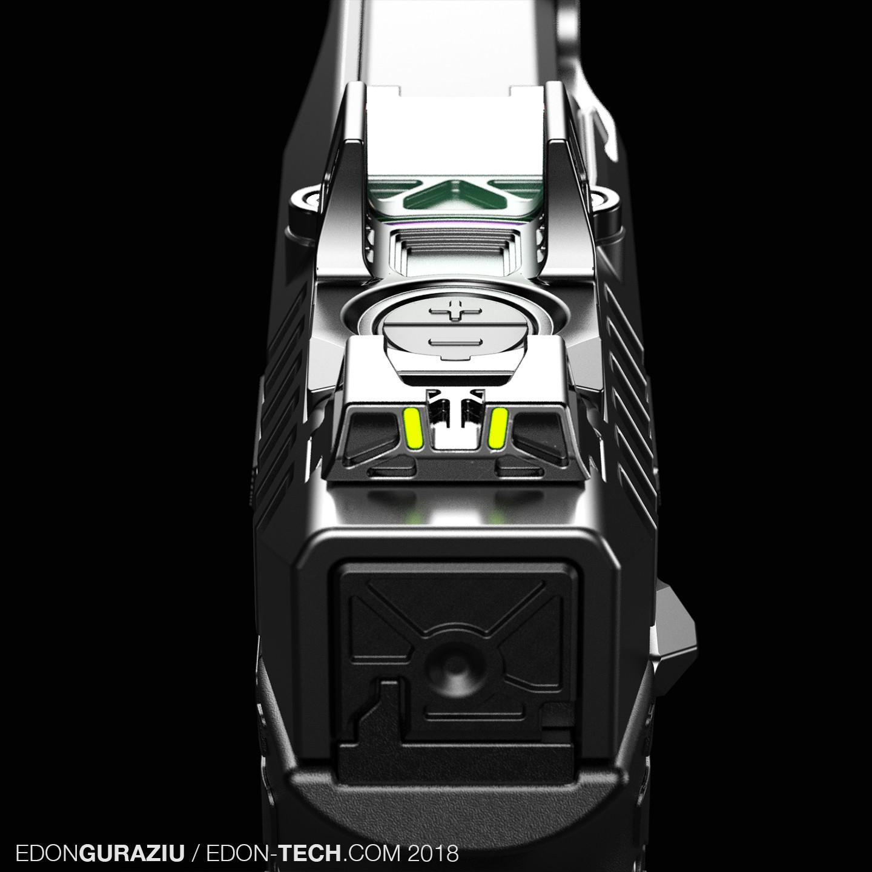 Edon guraziu nra pistol image 004