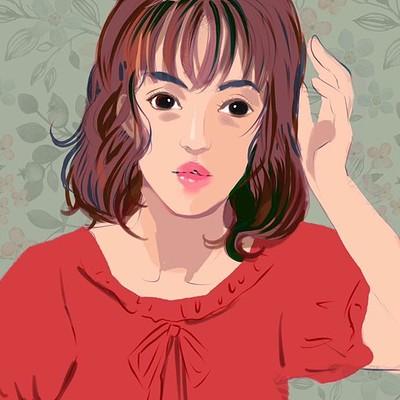 Various portrait