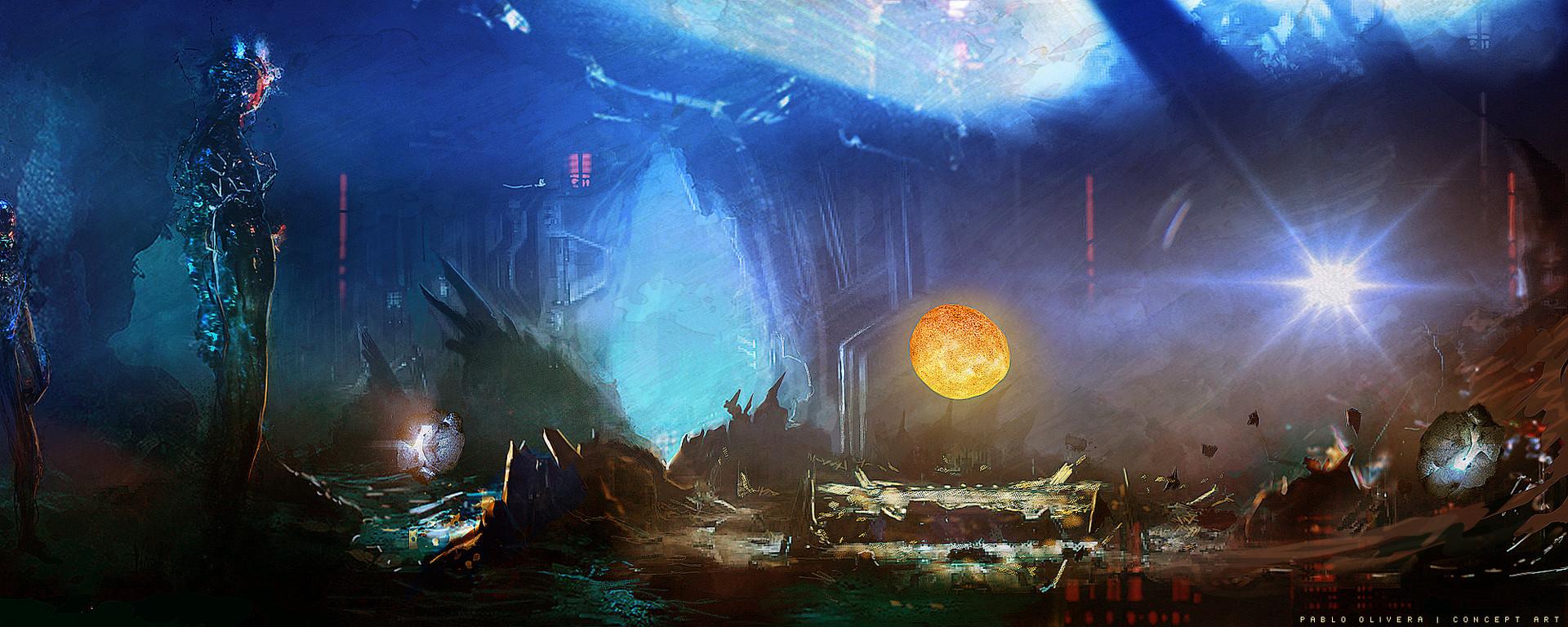 Pablo olivera concept lunar 04