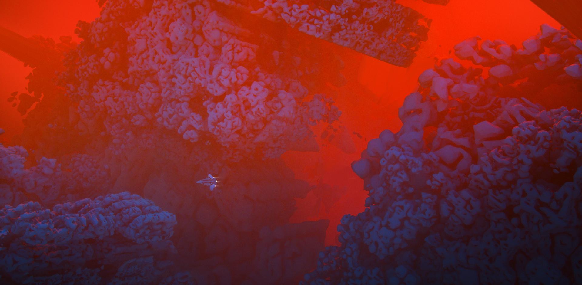 Leon tukker redblue fractal5