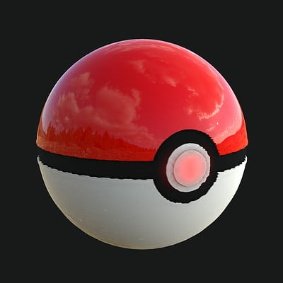 Martin moen pokeball