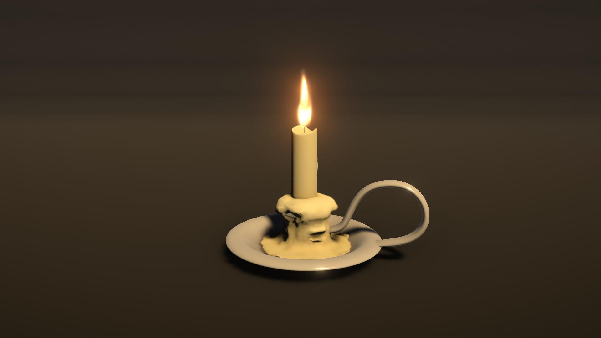 ArtStation - Unity Shader Graph - Fire Flames Shader, Gabriel Aguiar