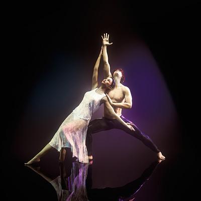 Owakulukem clevis dance pose