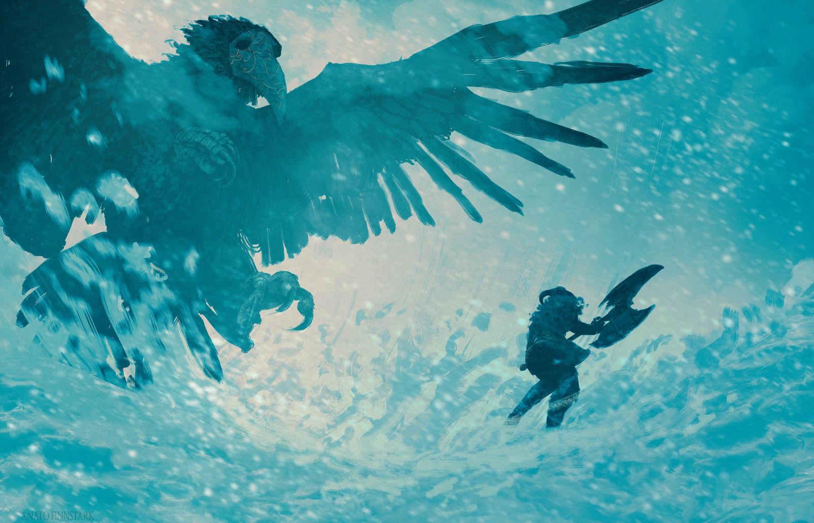 Anato finnstark the raven s gate by anatofinnstark dcuwc02 fullview