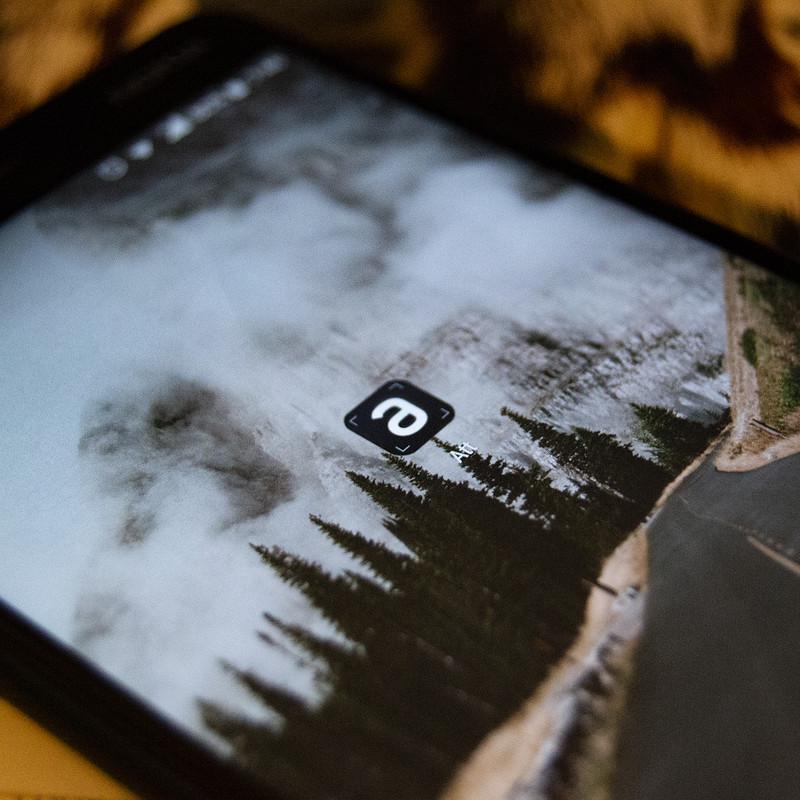Att - an AR app for Authentica