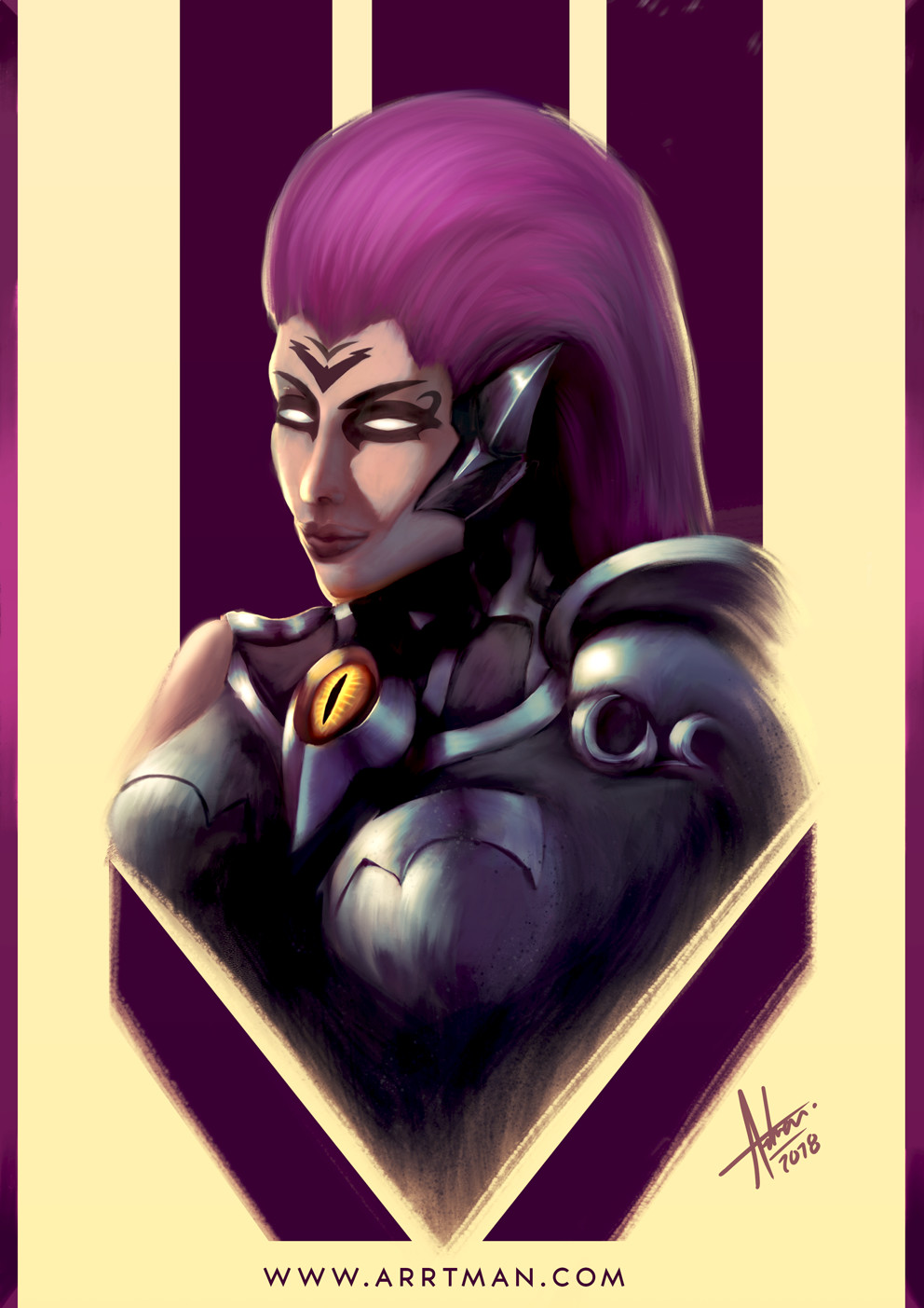 Fury (Dark Siders 3)