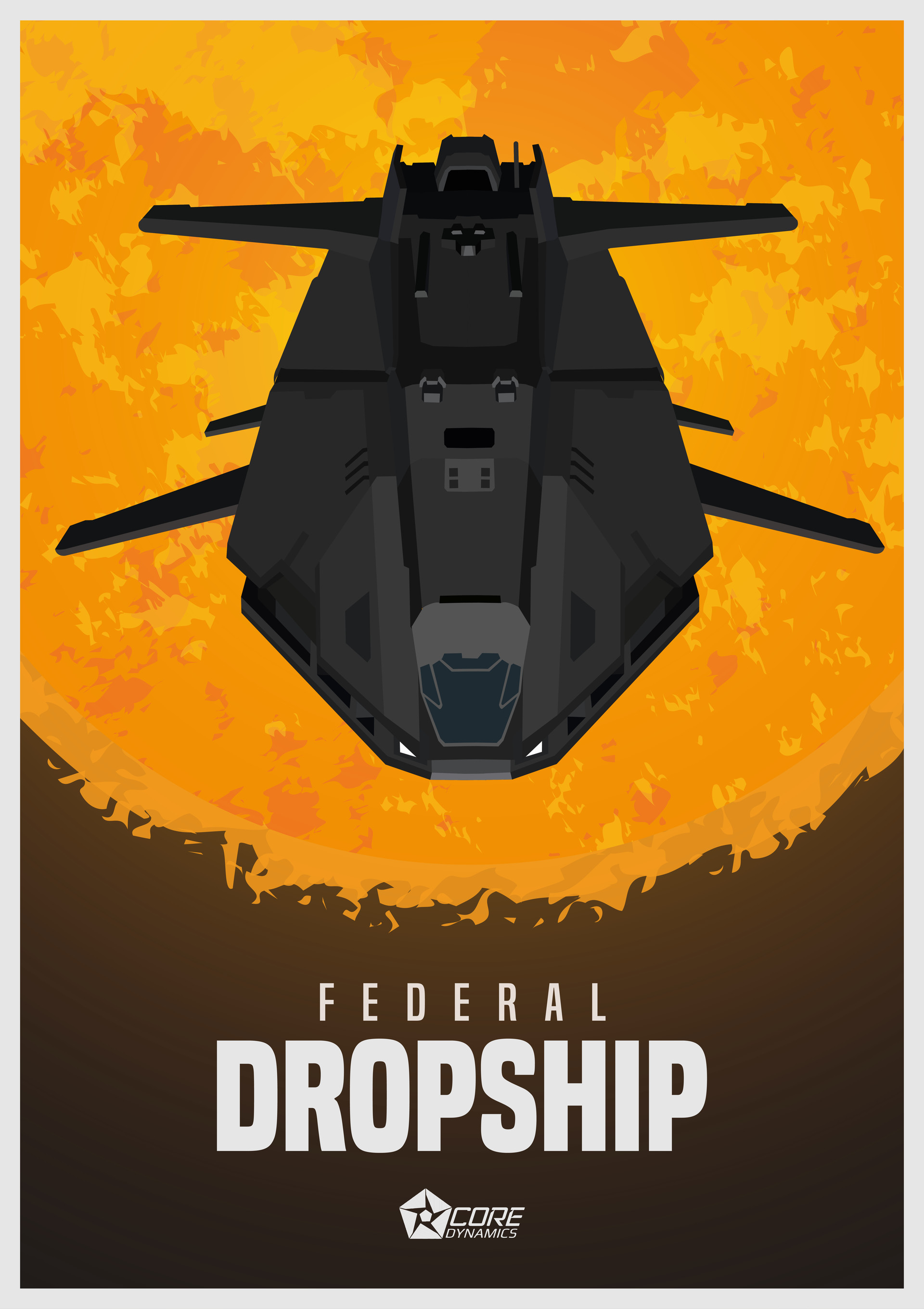 Mathew maddison dropship new 01