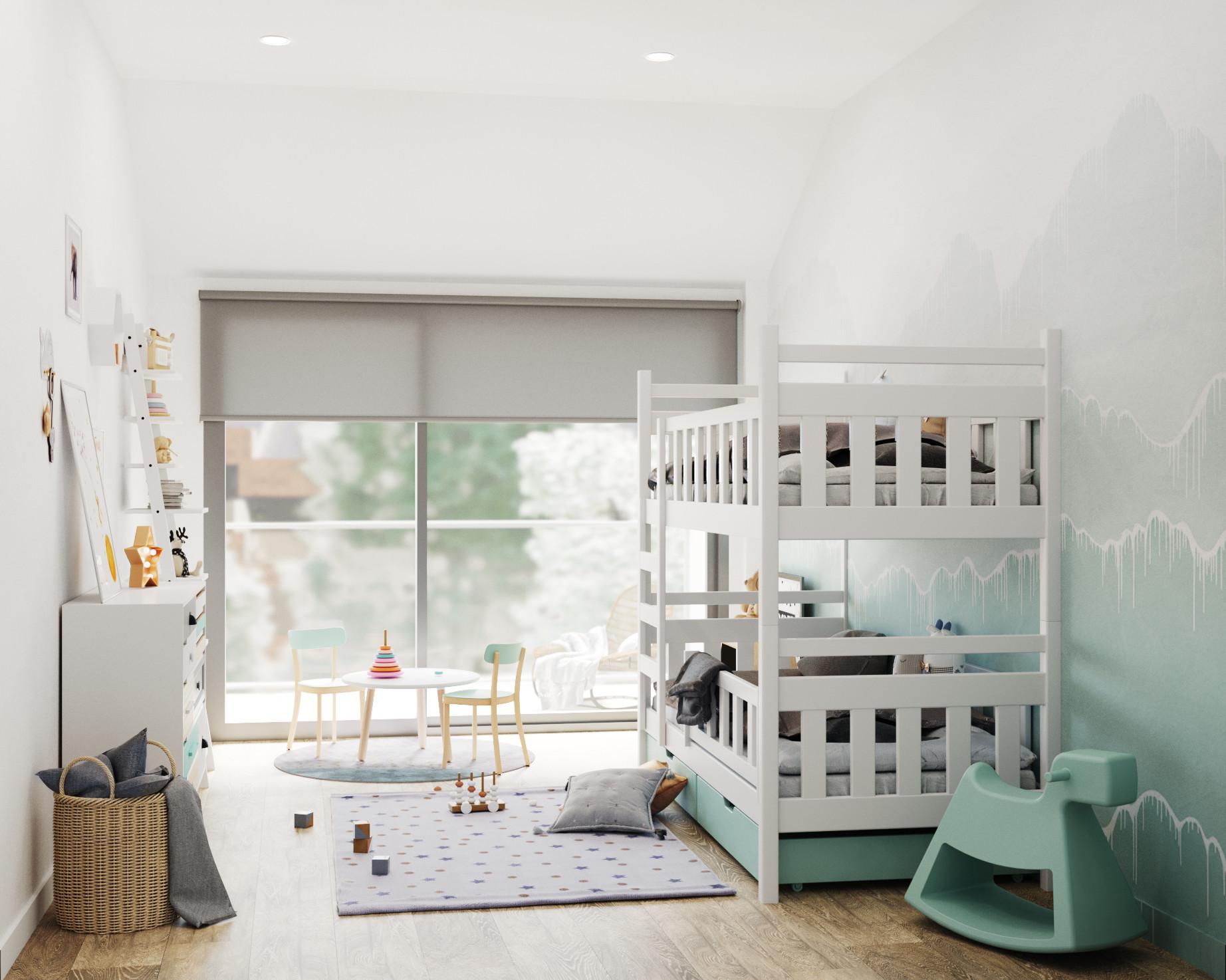 Baboon lab dormitoriosecundario