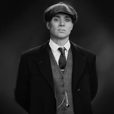 Francis law peaky blinders