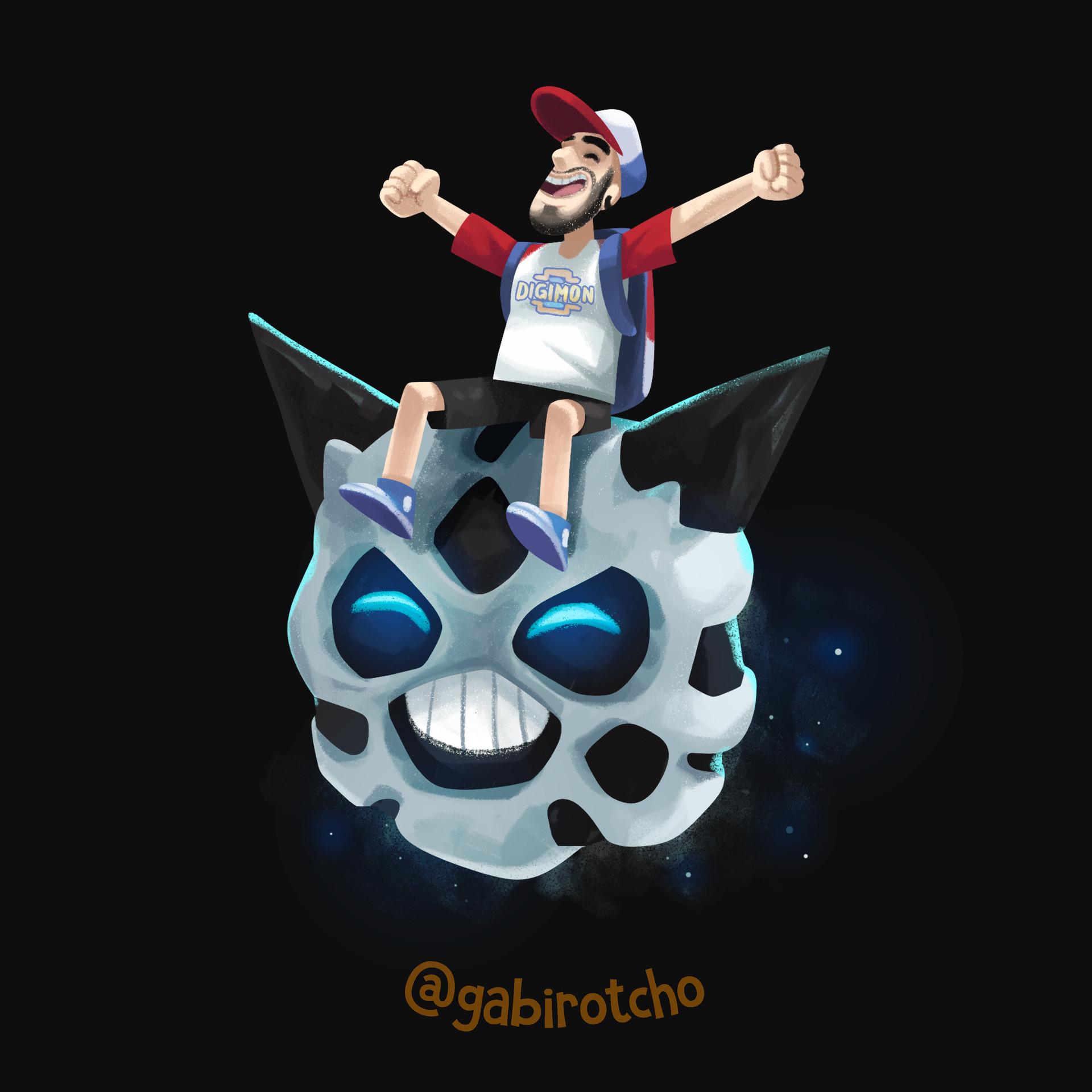 Gabirotcho glalie