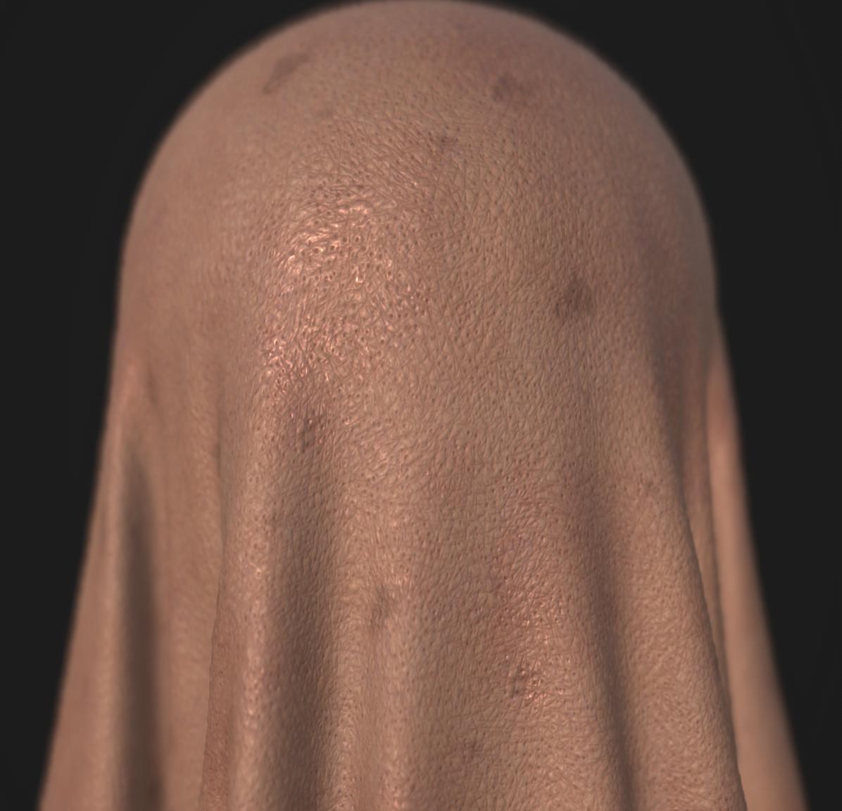 Is this Pig skin ?