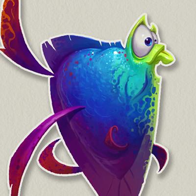 Gregor kari 181224 fish