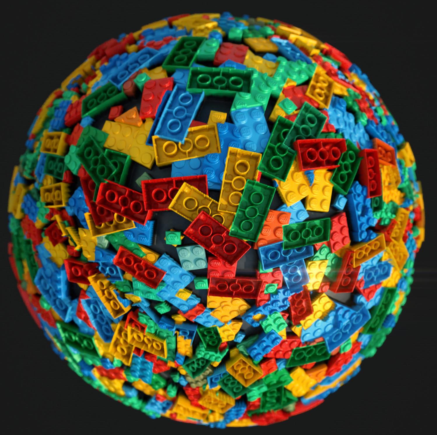 Marcelo souza spherified lego01