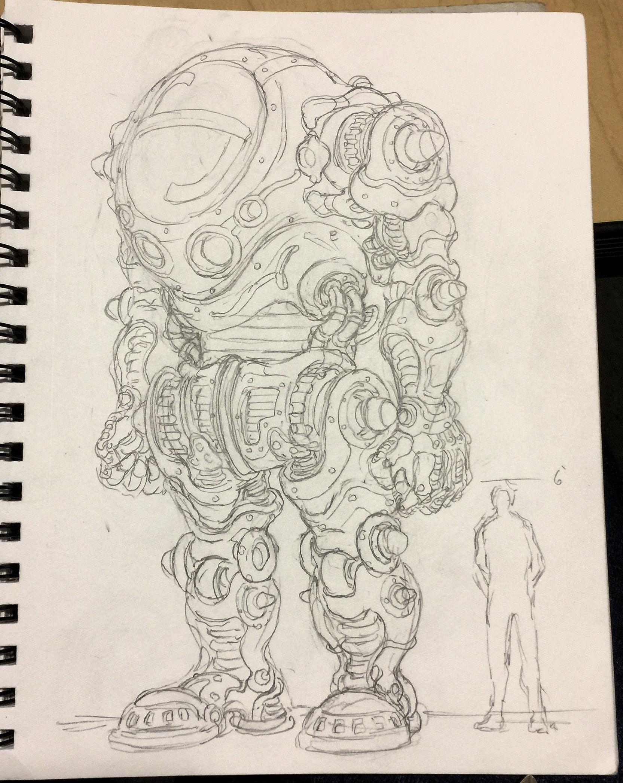 Vincent bryant sketch02