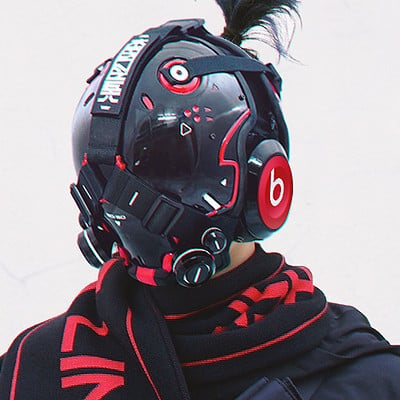 Abrar khan helmet
