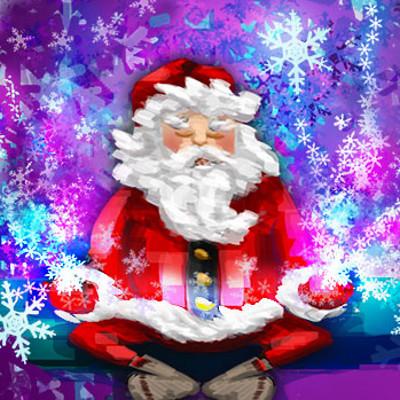 Monika larochelle merry christmas from monikaxx