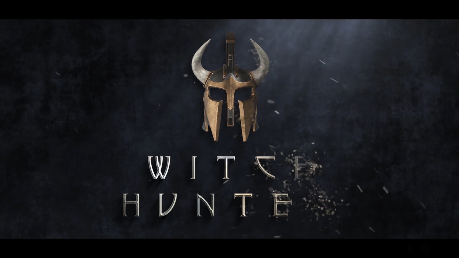 Witch Hunter Logo