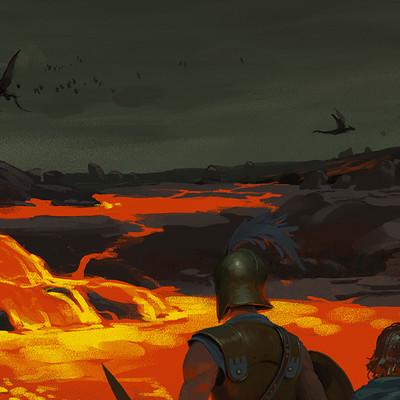 Un lee final confrontation 01