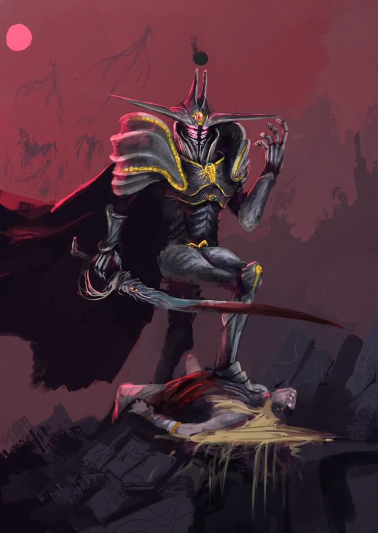 Demonlord