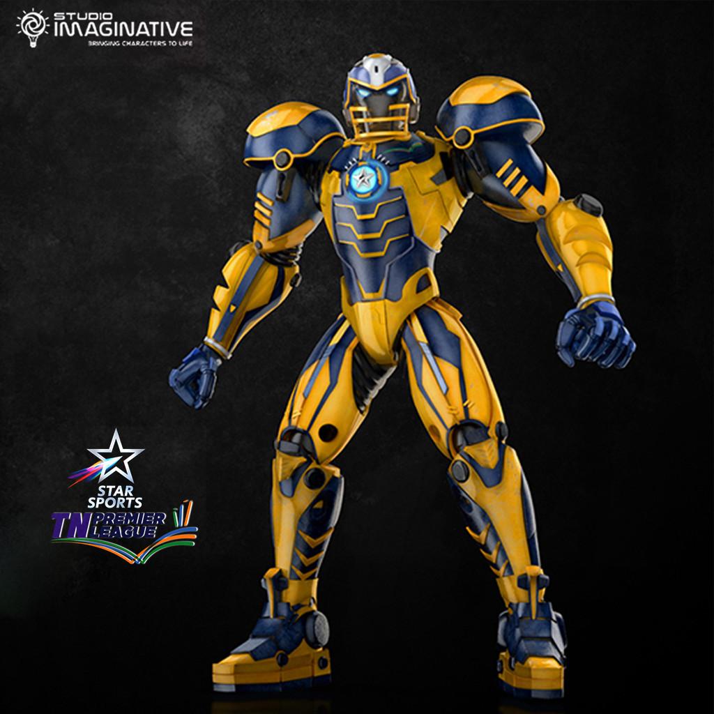 TNPL_Robot