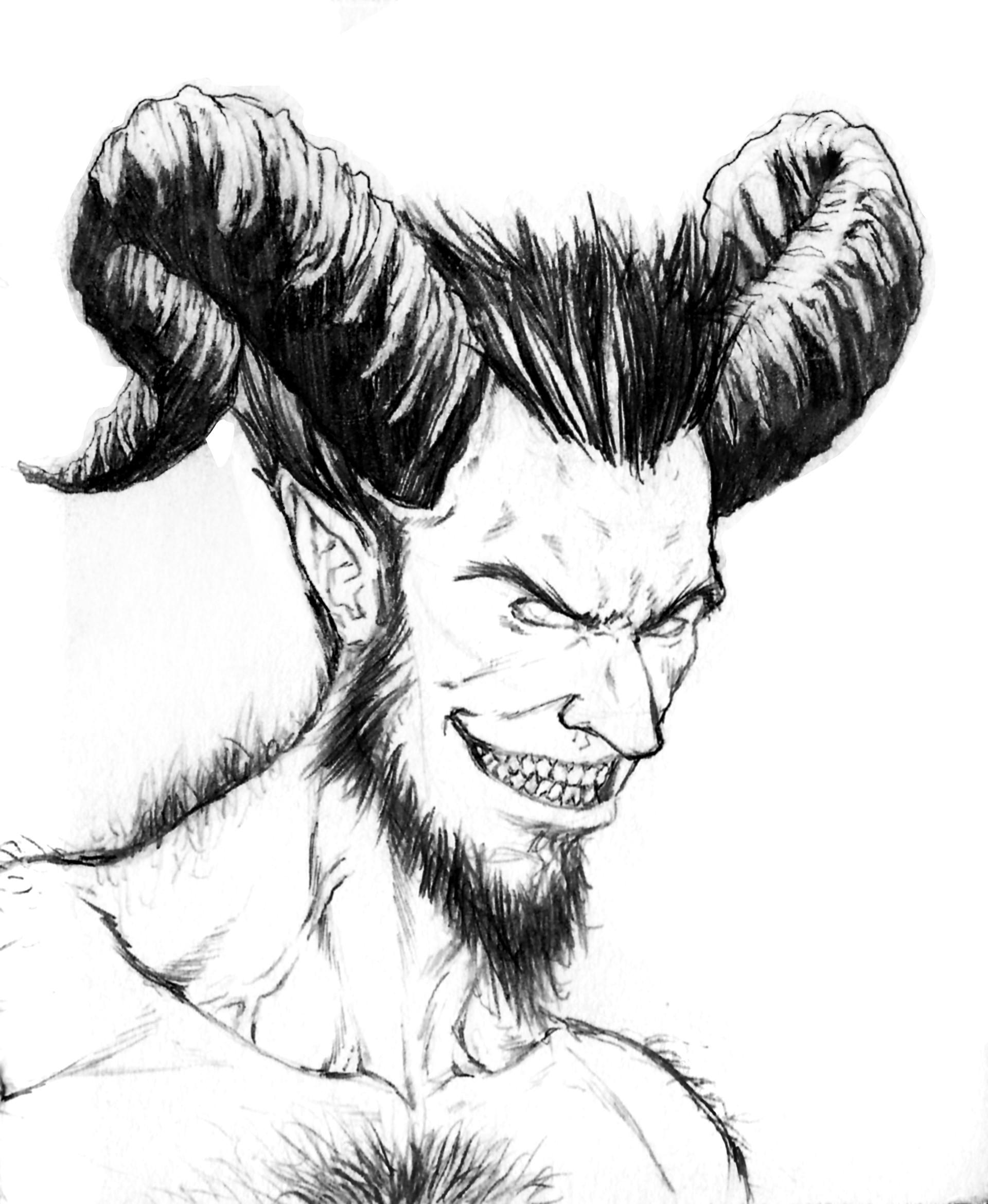 Gustavo melo demon