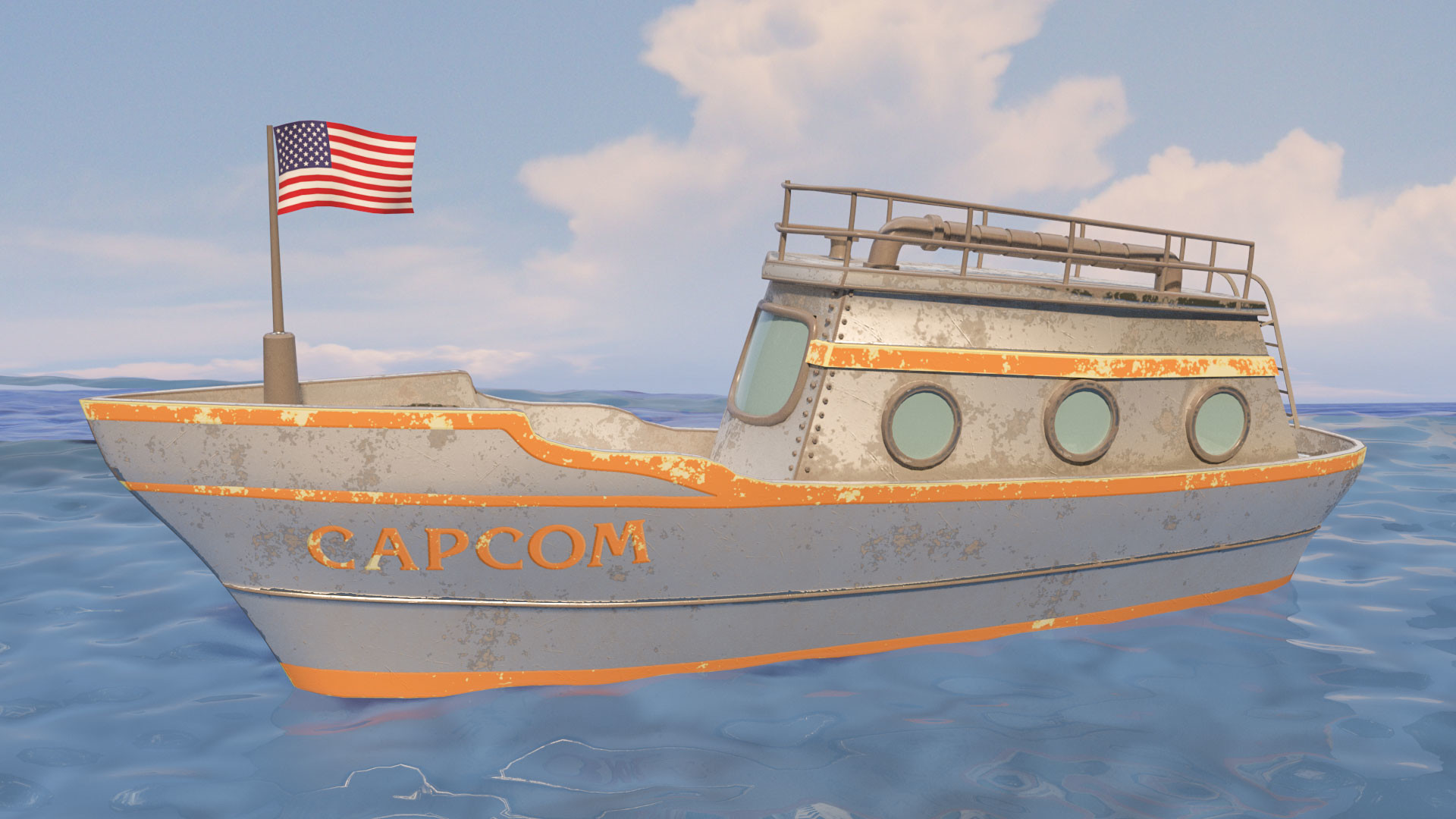 Gustavo profeta boat02