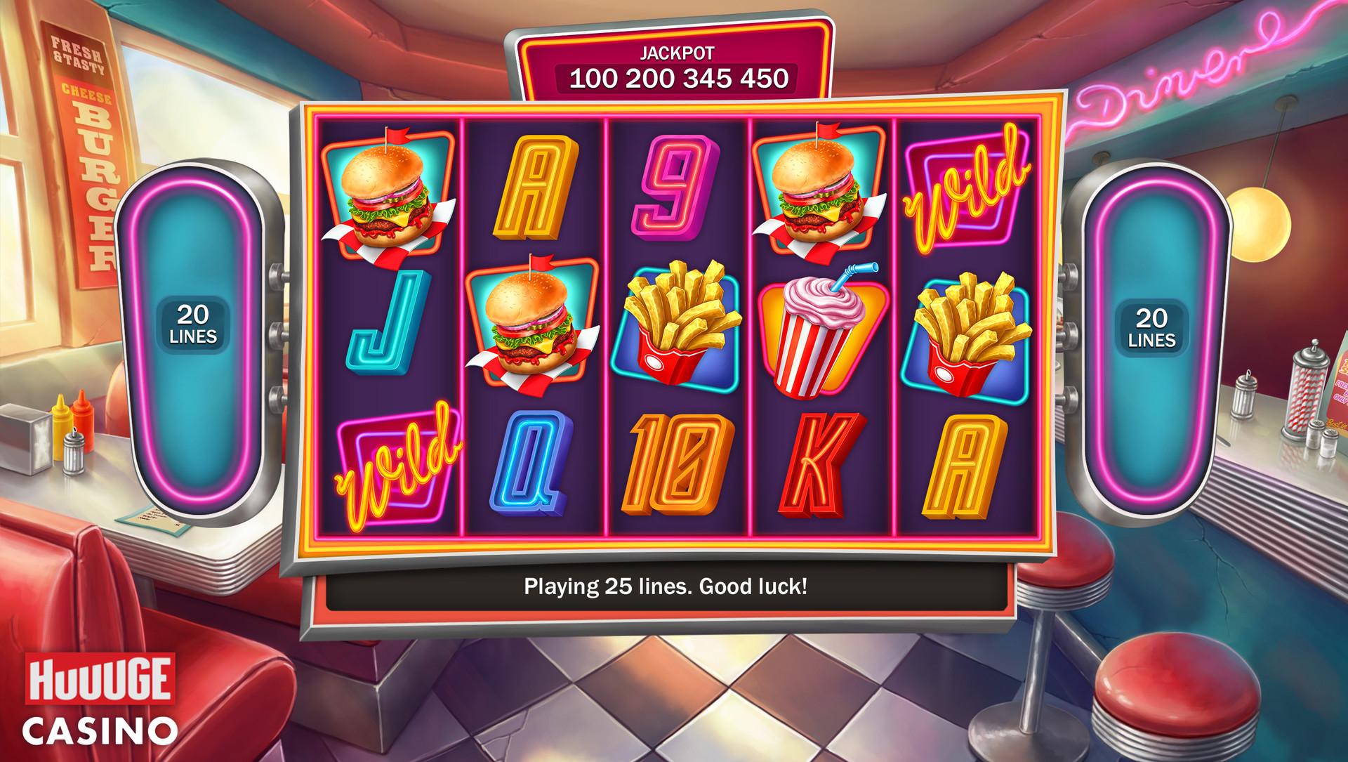 график работы казино