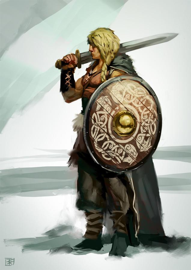 Denman rooke celticpatterns