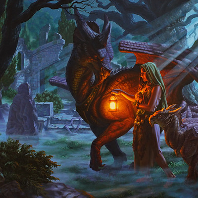 Raoul vitale to a healing place