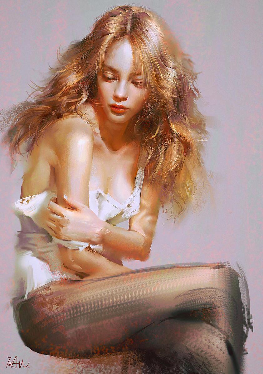 Illustration by Ivan