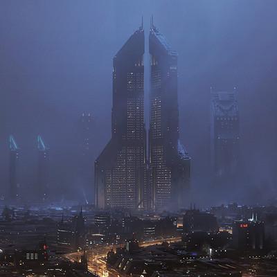 Sean vo nilos city night v02