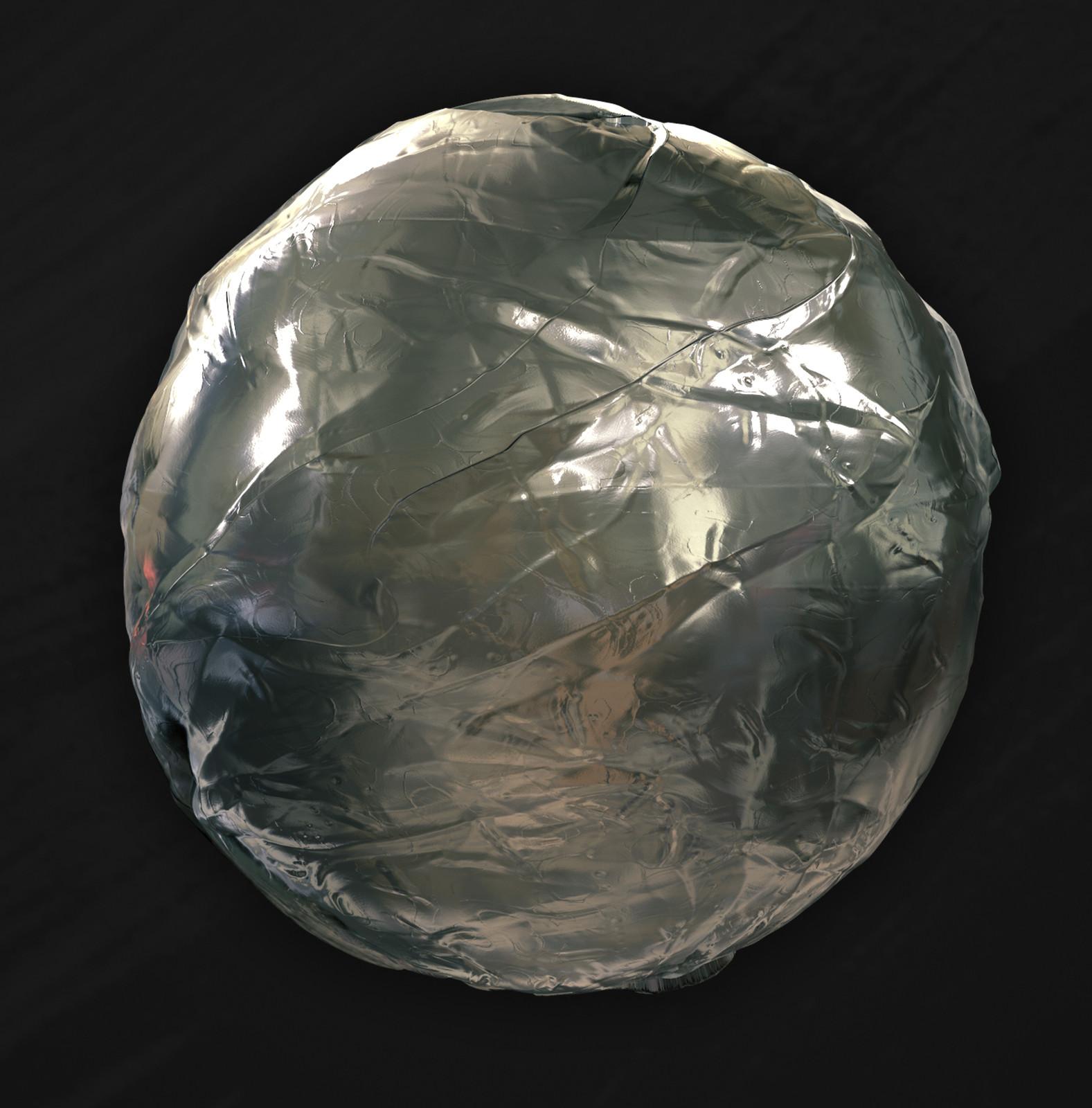 Tin Foil