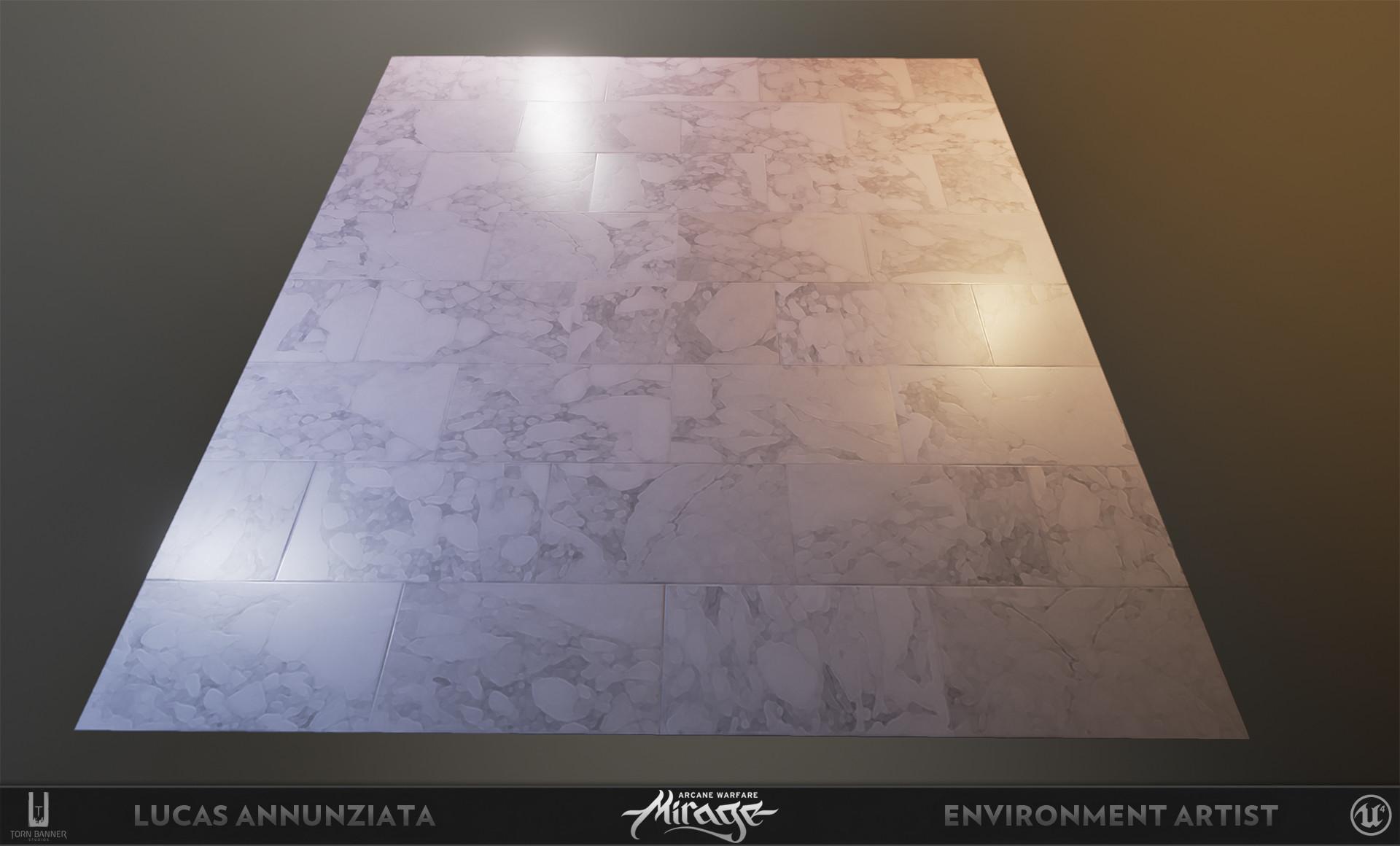 Lucas annunziata marble 17