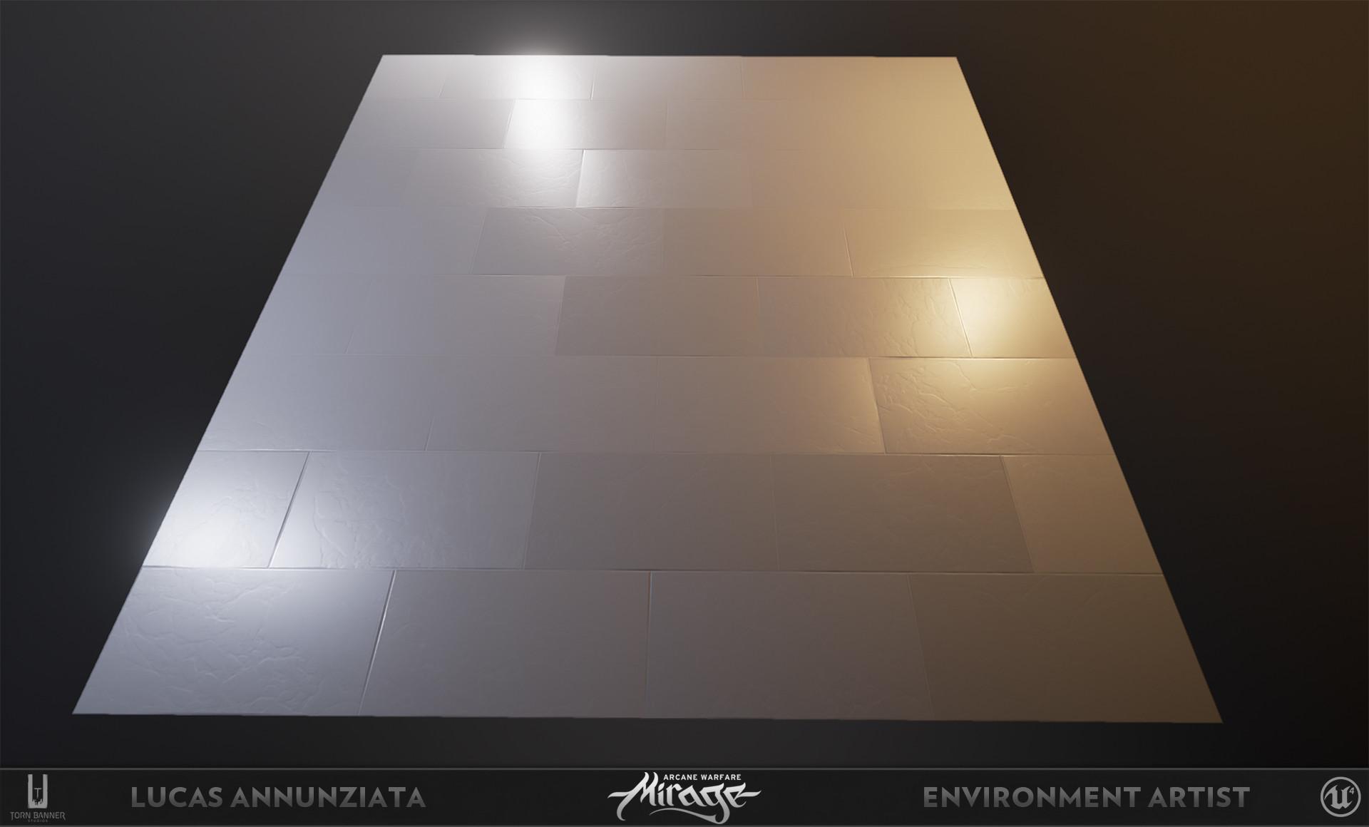 Lucas annunziata marble 18