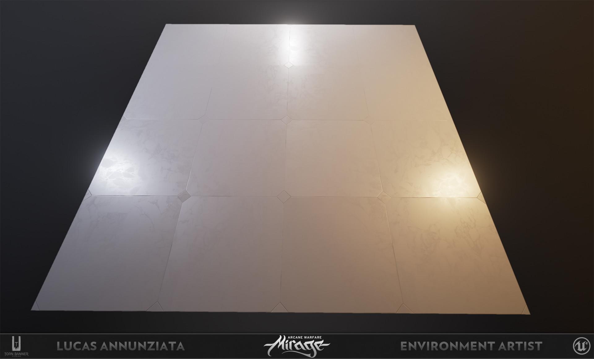 Lucas annunziata marble 11